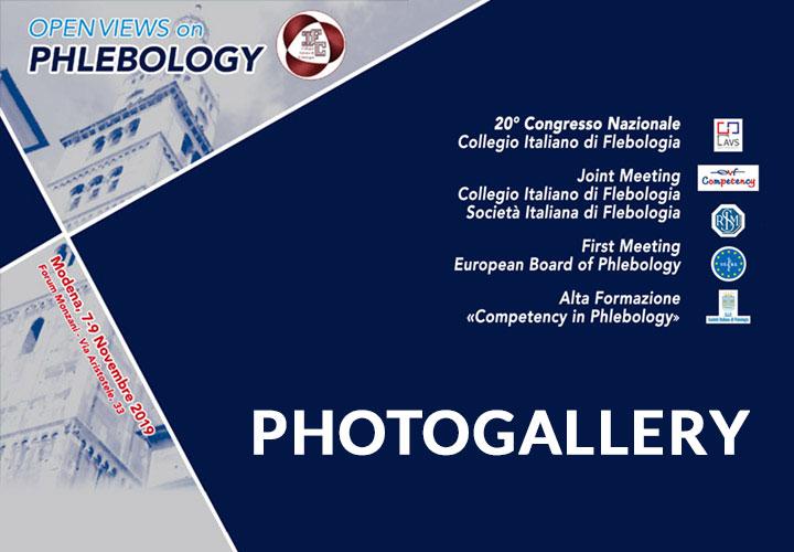 Photogallery Congresso CIF 2019