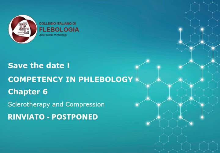 COMPETENCY IN PHLEBOLOGY – Chapter 6