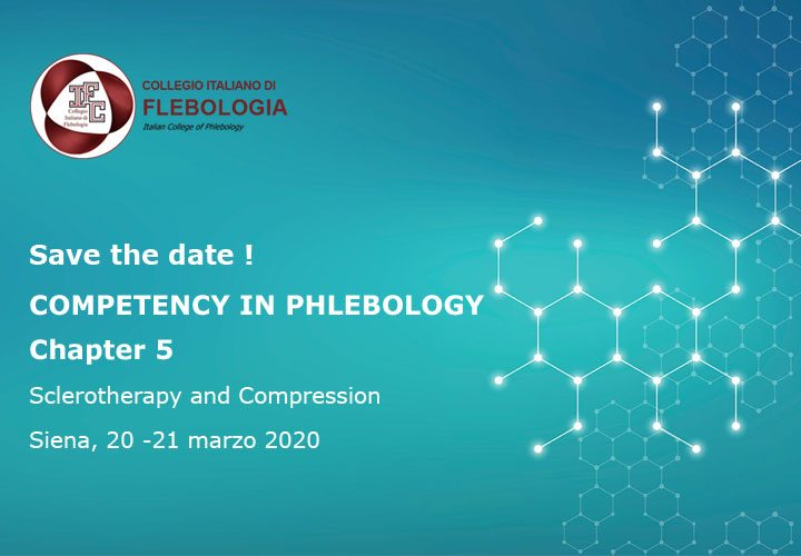 COMPETENCY IN PHLEBOLOGY – Chapter 5