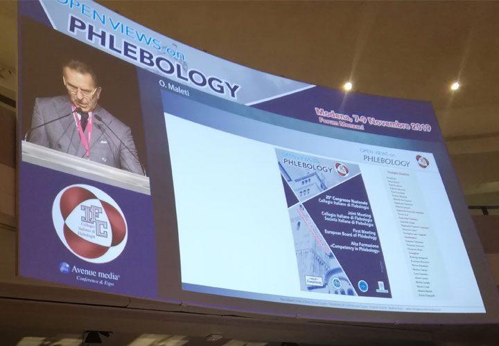 Garofalo Health Care: la Direzione Scientifica va al prof. Oscar Maleti